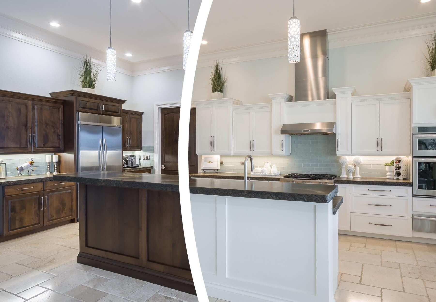 Cabinet Refinishing-Longview TX Professional Painting Contractors-We offer Residential & Commercial Painting, Interior Painting, Exterior Painting, Primer Painting, Industrial Painting, Professional Painters, Institutional Painters, and more.