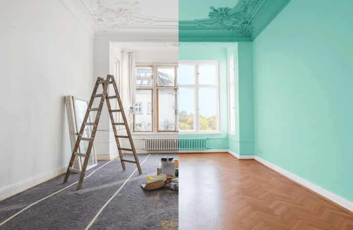 House Painting-Longview TX Professional Painting Contractors-We offer Residential & Commercial Painting, Interior Painting, Exterior Painting, Primer Painting, Industrial Painting, Professional Painters, Institutional Painters, and more.