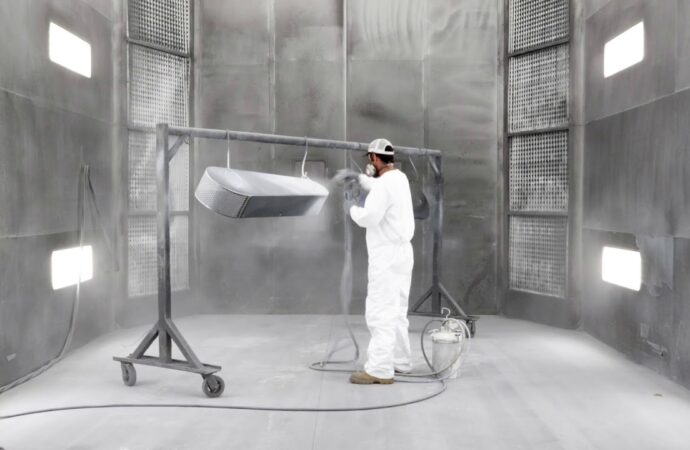 Industrial Painting-Longview TX Professional Painting Contractors-We offer Residential & Commercial Painting, Interior Painting, Exterior Painting, Primer Painting, Industrial Painting, Professional Painters, Institutional Painters, and more.