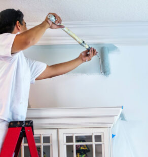 Interior Painting-Longview TX Professional Painting Contractors-We offer Residential & Commercial Painting, Interior Painting, Exterior Painting, Primer Painting, Industrial Painting, Professional Painters, Institutional Painters, and more.
