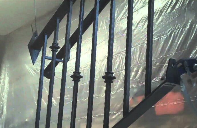 Metal Railings Painting-Longview TX Professional Painting Contractors-We offer Residential & Commercial Painting, Interior Painting, Exterior Painting, Primer Painting, Industrial Painting, Professional Painters, Institutional Painters, and more.
