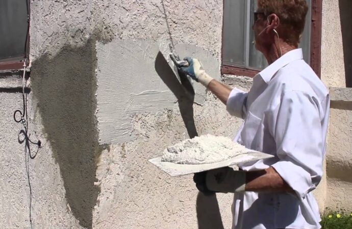 Stucco Repairs-Longview TX Professional Painting Contractors-We offer Residential & Commercial Painting, Interior Painting, Exterior Painting, Primer Painting, Industrial Painting, Professional Painters, Institutional Painters, and more.